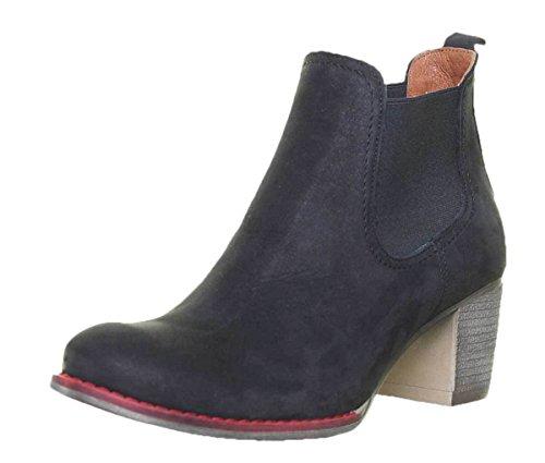 Damen Stiefel & Stiefeletten, Schwarz - Schwarz - Größe: 35.5 ()