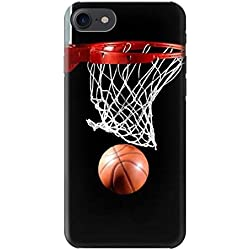 IPHONE 8 Basketball Funda Carcasa Case