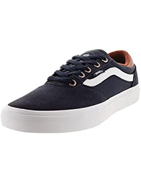 Vans Sneaker M Gilbert Crockett Pro Navy / White 11