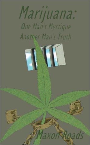 Marijuana Cover Image