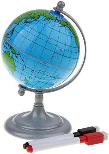 Backbayia 10.6cm Globe Terrestre Vierge Géographie Outil D'EnseigneHommes t t t B07L52Y5H5 | Outlet Store  6fa1e0