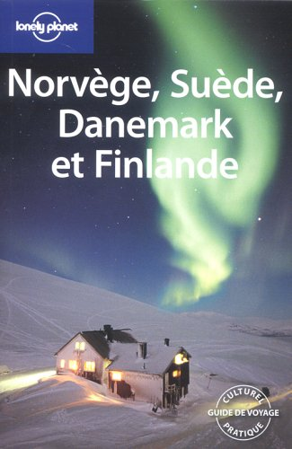 Norvège, Suède, Danemark et Finlande