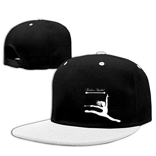 Preisvergleich Produktbild Men&Women Baton Twirling Rowing Hip-hop Baseball Cap Adjustable