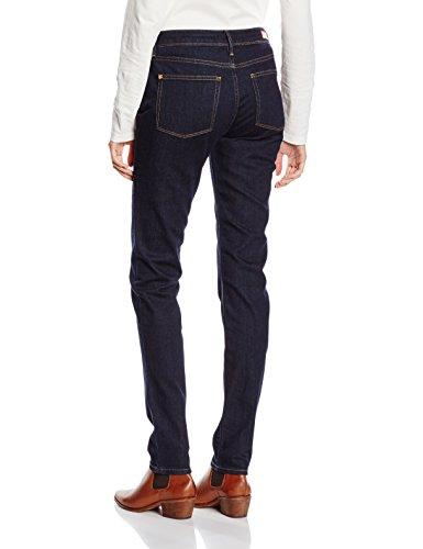 Tommy Hilfiger Damen Slim Jeans Paris Hw Chrissy Blau (CHRISSY 415)