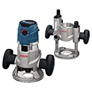 Bosch Professional GMF 1600 CE Corded 240 V Multi-Function Router