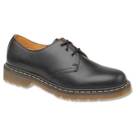 Dr Martens 1461 Black Leather 42 EU
