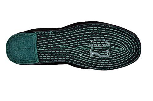 Zoom IMG-1 de fonseca lungamarcia mocassini nuovo