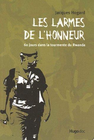 LARMES DE L HONNEUR par JACQUES HOGARD
