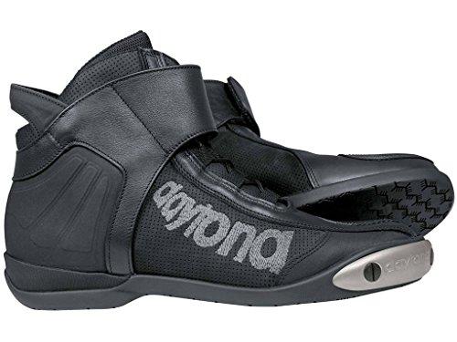 Preisvergleich Produktbild kurze Stiefel Daytona AC Pro schwarz