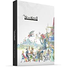 Ni no Kuni II: Revenant Kingdom Collector's Edition Guide