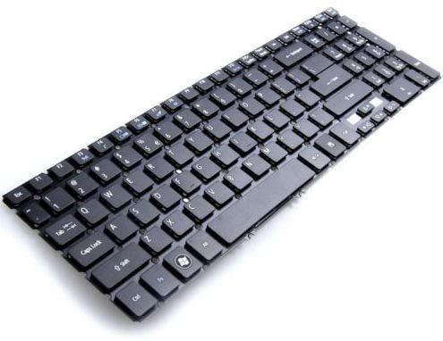Acer NK.I171S.005 refacción para notebook - Componente para ordenador portátil (Keyboard, Acer, Aspire V3-571, Aspire V3-571G, Aspire V3-771G, Aspire