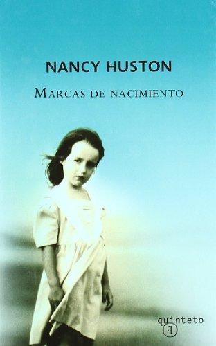 MARCAS DE NACIMIENTO Cover Image