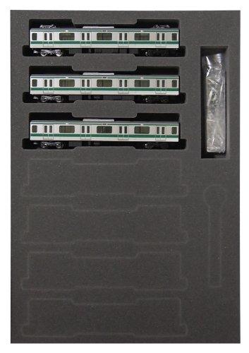 92510 voitures E233 syst?me de train de banlieue TOMIX 7000 N jauge (Saikyo-Kawagoesen) en ajoutant ensemble A (japon importation)