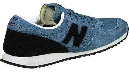 New Balance 420 Sneaker Bleu U420PK Bleu