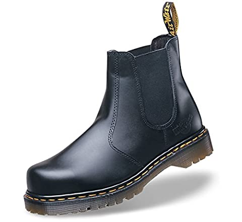 Dr. Martens Safety Icon 2228 PW Chelsea Boot Size 6