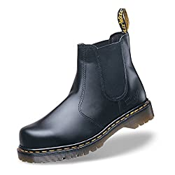 dr. marten's icon men's safety boots - 417VGtAfcVL - Dr. Marten's Icon Men's Safety Boots