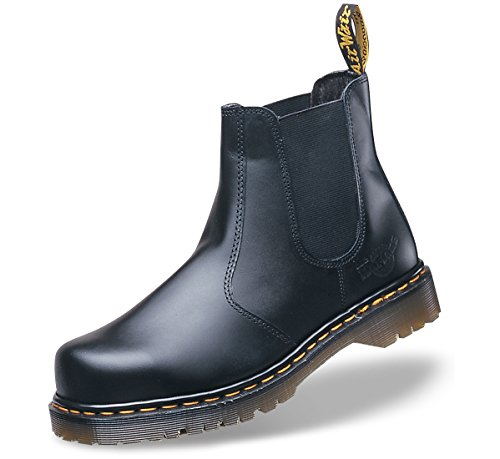 Dr. Martens Industrial Icon - Sb E Rating, Bottes Chukka Homme