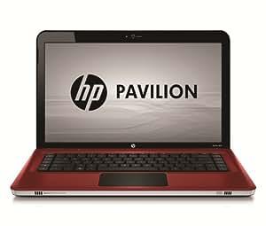 """HP Pavilion dv6-3166sf Ordinateur Portable 15,6"""" LED Core i3 500 Go RAM 4 Go Windows 7 Premium Noir chocolat Finition Plastique"""