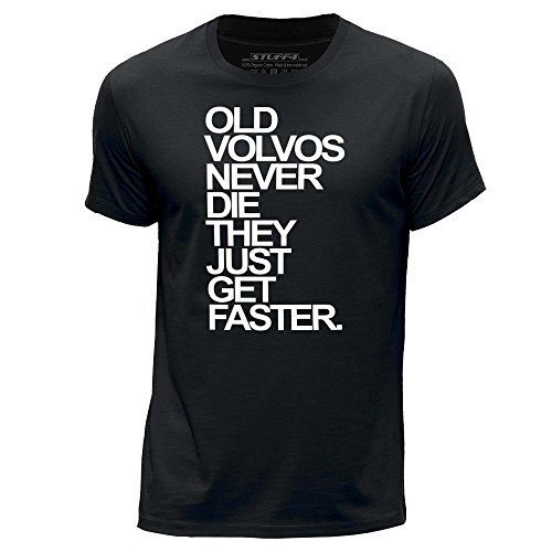 stuff4-mens-medium-m-black-round-neck-t-shirt-old-volvos-volvo-never-die