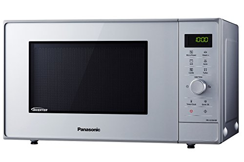 Panasonic NN-GD36HMSUG Horno microondas Inverter color