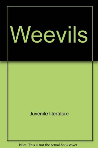 Weevils (Nature Close-Ups (Blackbirch Software))