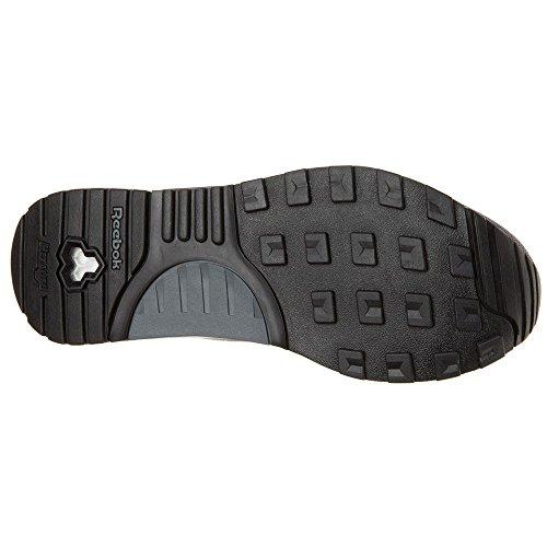 Reebok Ventilator Adapt, Chaussures de Course Homme Gris