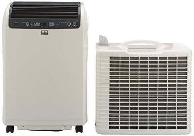 Remko RKL480 Portable Split-Version Air Conditioner Energy Efficiency Class B