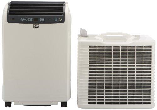 Remko RKL480 Climatiseur mobile avec split, classe d'efficacité énergétique : B.