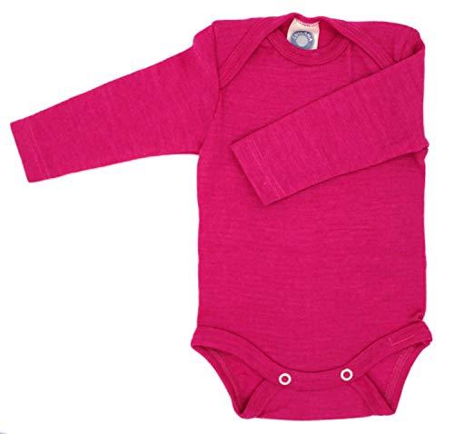 Strict Baby Kurzarmbody Mit Kragen 50 56 62 68 74 80 86 92 98 Babybody Lustrous Surface Girls' Clothing (newborn-5t) Underwear
