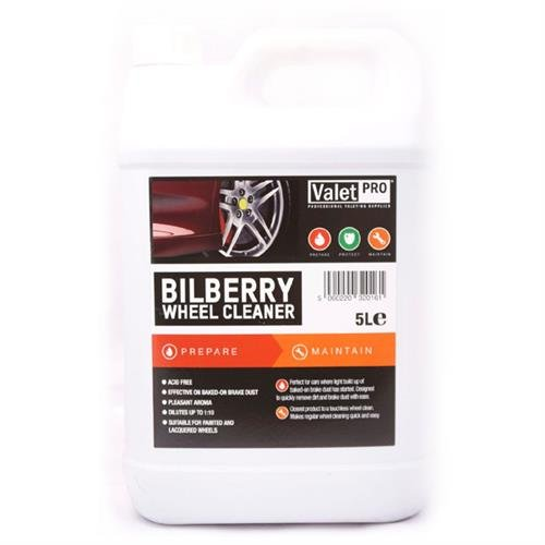 ValetPRO - Bilberry Safe Wheel Cleaner - 5L