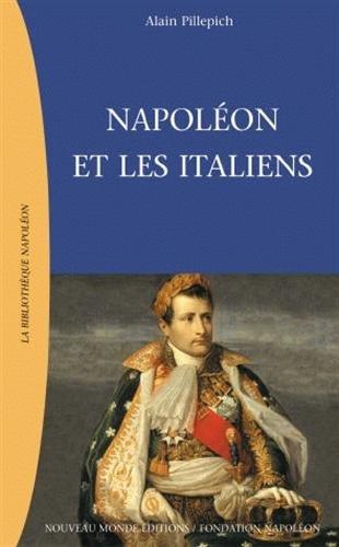 Napoléon et les italiens