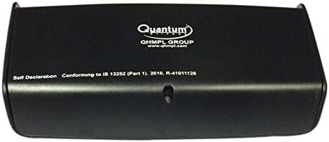 Quantum QHM6056B Thin Client (Black)