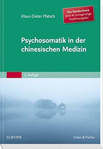 Psychosomatik in der Chinesischen Medizin
