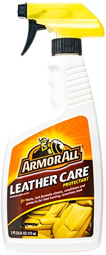 Interior Care armor all 78175us leather care protectant (473 ml) Armor All 78175US Leather Care Protectant (473 ml) 417VOPdvepL