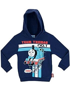 Thomas The Tank - Sudadera Para Niños - Thomas Y Sus Amigos