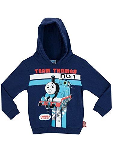 Thomas und seine Freunde Jungen Thomas the Tank Sweatshirt 98cm