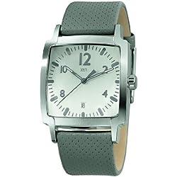 XEN Armbanduhr mit Lederarmband XQ0228