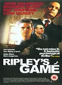 Ripley's Game [DVD] [2003]