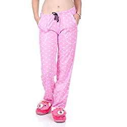 Fabpoppy Women's Pajama (xxxx-large)