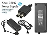 TSI Xbox 360 Slim Power Supply Adapter