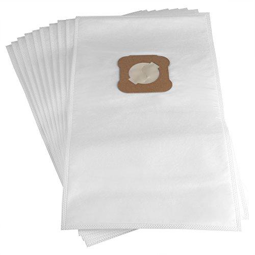 Staubsaugerbeutel 10 STÜCKE Vliesstoffe Taschen Sammeln Vakuumbeutel Entfernen Staubbeutel für kirby G