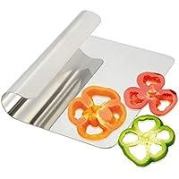 Metaltex Recogedor Cortador Verduras, Centimeters
