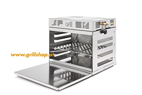 WeGrill by Cooking Technology srl young3