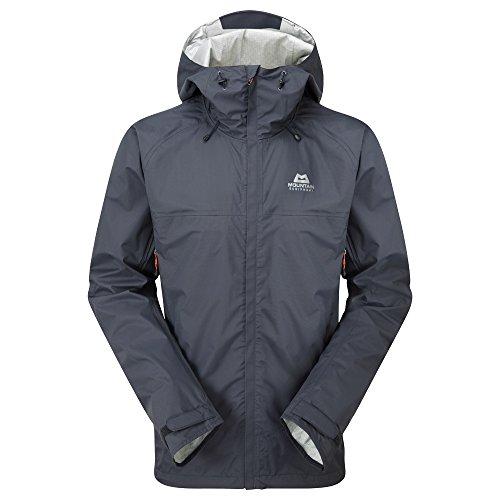 Mountain Equipment Zeno Jacket Men Größe S blue nights Me-01403 (Mountain Jacket Men)