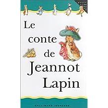 Le Conte de Jeannot Lapin