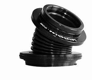 Lensbaby Original Nikon F
