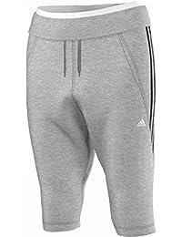 Climalite Adidas Adidas Cottom Donna Pantaloni wO0kPZN8nX