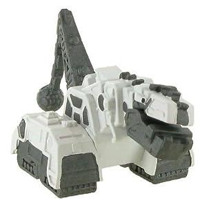 Dinotrux- Figura d-structs (Comansi 99946)