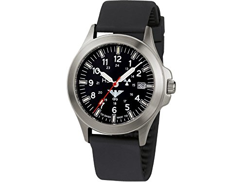 KHS Mens Watch Platoon Titan KHS.PT.SB