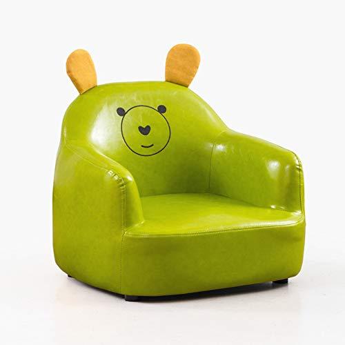 Children\'s sofa Kindersofa, Mädchen-Baby-Sofastuhl, kleines Schlafsofa des niedlichen Jungen, Art: C